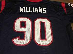 mario williams jersey