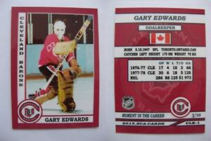 2015-SCA-Gary-Edwards-Barons-goalie-never-issued-produced-d-10-rare