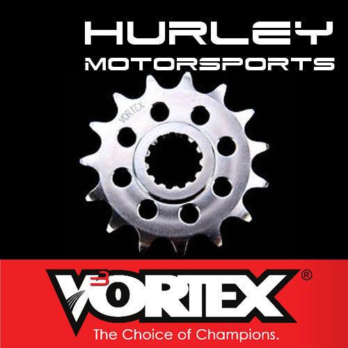 VORTEX 3481-15 Front Sprocket 15T 520 Conversion Suzuki GSXR-1000 GSX1300R