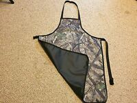 Camouflage Brown Repels Rater Aprons