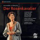 Der Rosenkavalier von Carby,Litton,Barker,Hemm (2012)
