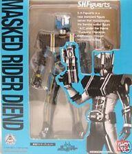 Used Bandai S.H.Figuarts Kamen Rider Diend Painted