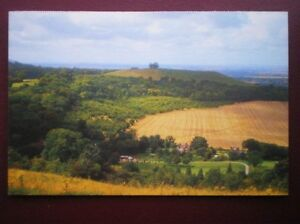 POSTCARD-BUCKINGHAMSHIRE-WESTWARD-FROM-COMBE-HILL