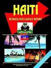 Haiti Business Intelligence Report by International Business Publications, USA (Paperback / softback, 2003)