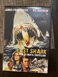 The Last Shark like new dvd