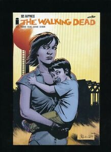 image The Walking Dead #132 138 154 1st Cameo Full Appearance Of Alpha /& Beta