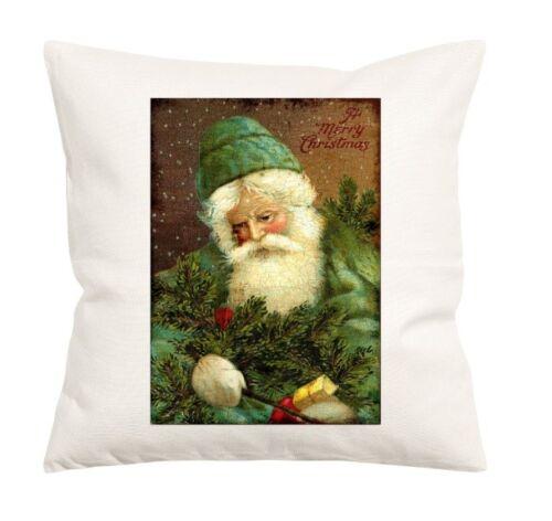 invierno-Nikolaus-santa-navidad 3063 Perchas imagen-Vintage-SHABBY-nostalgia