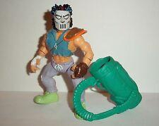 Teenage Mutant Ninja Turtles 1989 CASEY JONES with golf bag vintage tmnt #4443