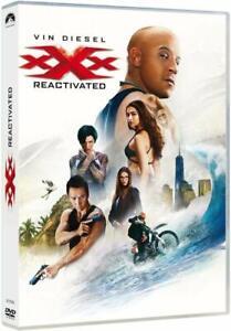 XXX-Reactivated-DVD-NEUF-SOUS-BLISTER-Vin-Diesel-Tony-Jaa-Samuel-L-Jackson