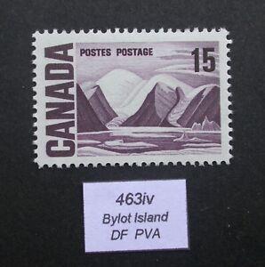 463iv-Centennial-Stamp-Set-Addition-Bylot-Island