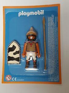 Playmobil-Egipto-Coleccion-Figura-Guarda-del-Faraon-Egipcio-Coleccion-NUEVO