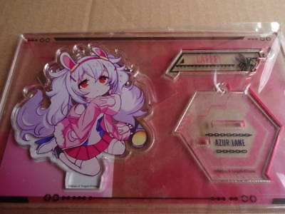 Azur Lane Saint Louis Character Acrylic Smart Phone Mobile Stand Collection