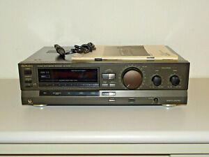 Technics SA-GX130 Stereo Synthesizer Receiver inkl. BDA, 2 Jahre Garantie