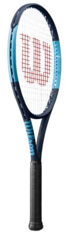 Wilson Wilson Wilson Ultra 100UL 2018 besaitet Griff L1 4 1 8 Tennis Racquet 371167
