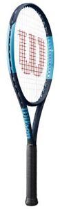 Wilson-Ultra-100UL-2018-besaitet-Griff-L1-4-1-8-Tennis-Racquet