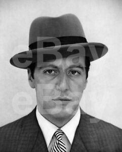 The-Godfather-1972-Al-Pacino-10x8-Photo