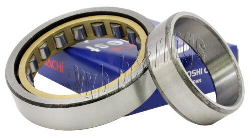 NU311MY//NU311 MY Nachi Cylindrical Roller Bearing Japan