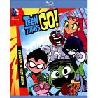 Teen Titans Go The Complete First Season Region 1 Blu-ray