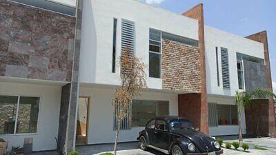 Casa nueva en venta en Cholula. Fraccionamiento privado
