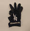 thumbnail 1 - Unknown MLB player game used worn batting glove! Vintage! Authentic! 5951
