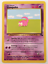 Slowpoke-Fossil-Pokemon-Card-Wizards-WotC-Hasbro-Renton-Nintendo-GameFreak-1999 miniatura 1