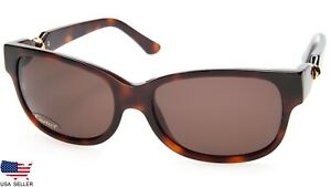 5654139900 Image is loading NEW-Cartier-TRINITY-CLEMENCE-T8200828-TORTOISE-BROWN-LENS-