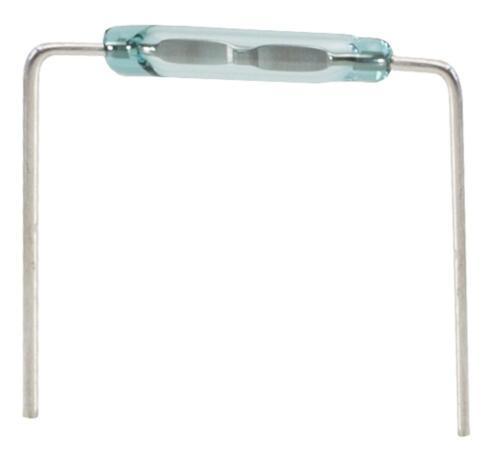 Faller 163451 h0 CAR sistema Reed sensore tubo di vetro piccolo taglia 31 5 12