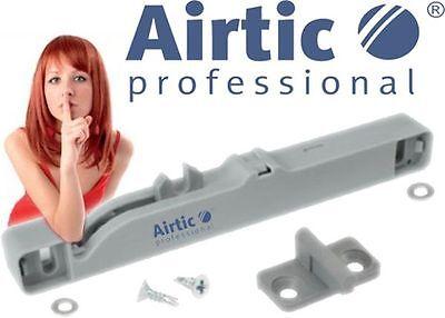 Schubladendämpfer SoftClosing Airticbox® das stille Zuschliessen der Schublade.