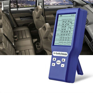Protable-Air-Quality-Detector-Tester-CO2-ppm-Monitor-Meter-Carbon-Dioxide-F6E9