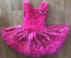 Popatu-Girls-Dress-Sz-4-Years