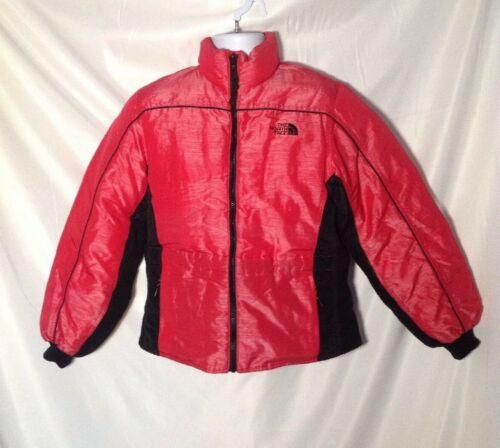 Goose Hood Black Coral Ingen Down Pink Vintage North Face Euc Jacket Pa6IFq