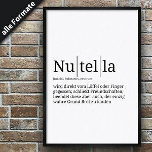Die Nutella Duden