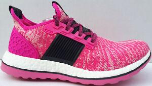Adidas Pureboost ZG Damenschuhe Gr. 36 2/3 Laufschuhe Fitness Schuhe Sneaker