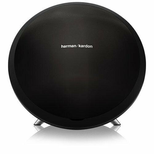 Harman Kardon Onyx Studio Portable Wireless Bluetooth Speaker - Black
