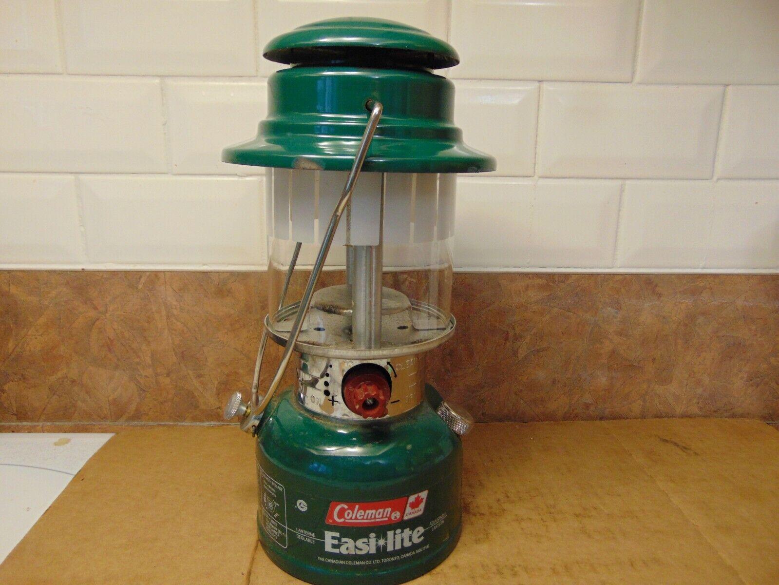 Vintage   lantern coleman    325   nice  high-quality merchandise and convenient, honest service