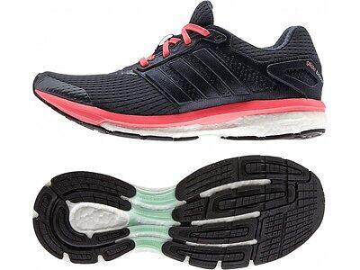 Adidas Supernova Glide Boost 7 Femme Chaussures De Course Baskets | eBay
