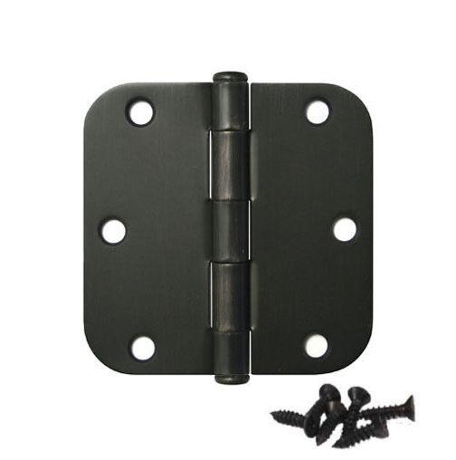 Oil Rubbed Bronze 10 Pack Oil Rubbed Bronze Heavy Duty Hinge Door Stop