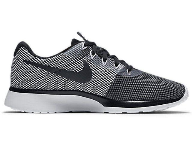 Nike da Uomo tanjun racer scarpa da Nike corsa, grigio scuro / nero / bianco 921669 002 311303