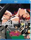 Lupin 3rd The Women Called Fujiko Mine Blu-ray
