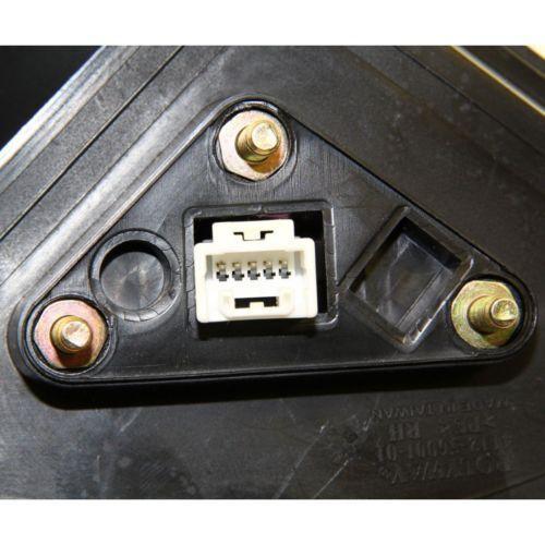 New Passenger Side Mirror For Scion Scion tC 2005-2010 SC1321102