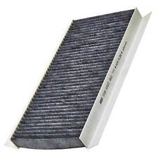 Mann Activated Carbon Cabin Pollen Filter Vauxhall Saab Opel Fiat Cadillac BLS