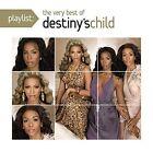 Playlist Very Best Of Destiny's Child 0886972774725 CD