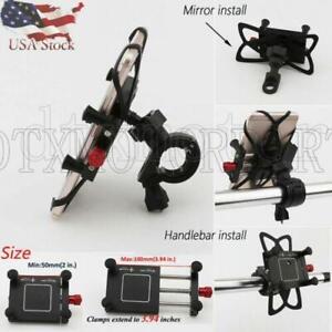 Motorcycle-Cell-Phone-Holder-Mount-for-Honda-Harley-Kawasaki-Suzuki-Yamaha-US