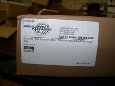 """Providence Packaging Plastic Bags 18 X 16 X 35"""" 2 MiL 100 Bags MOD4787 New"""