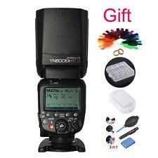 Yongnuo YN600EX-RT II  HSS Wireless Flash Speedlite TTL Master for Canon 5Ds 77D