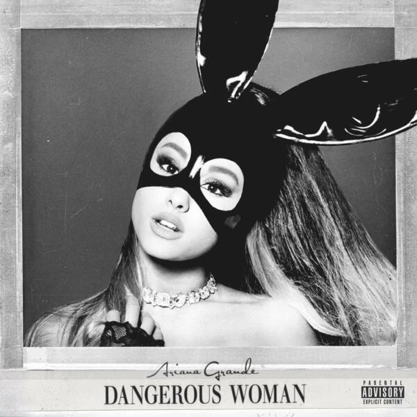 Oprecht Ariana Grande - Dangerous Woman (digital Download) Gemakkelijk Te Smeren