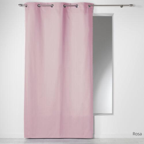 Vorhang blickdicht in Rosa (ab 16 Euro)