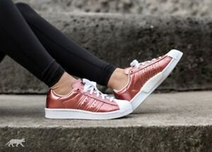 adidas superstar copper