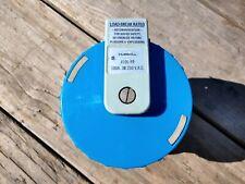 Hubbell 100 Amp Pin Amp Sleeve Receptacle 4100 R9 3ph 250vac