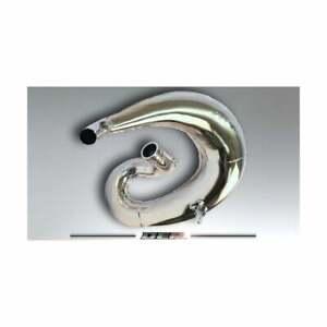 DEP DEPH2909 Chromed Exhaust Pipe CRM250 MK1-2